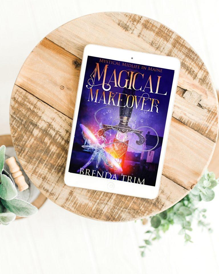 Magical Makeover by Brenda Trim | Teaser