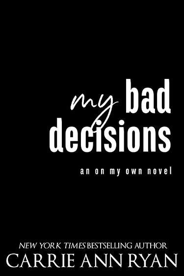 My Bad Decisions Cover Placeholder