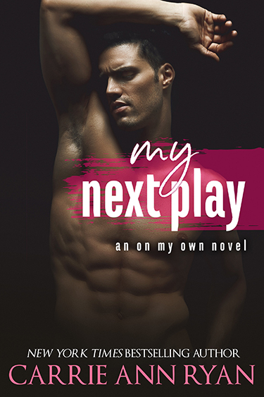 My Next Play Ebook Cover
