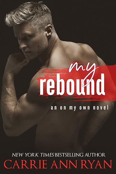 My Rebound Ebook Cover