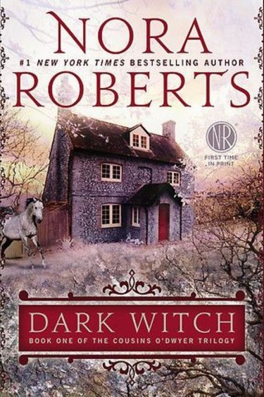 Dark Witch by Nora Roberts | Book Review