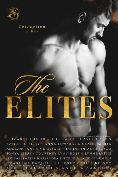 Elites Cover