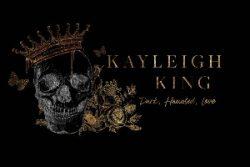 Kayleigh King Author Logo