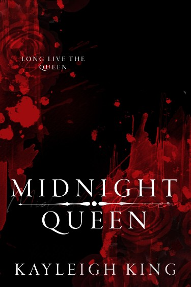 Midnight Queen Cover