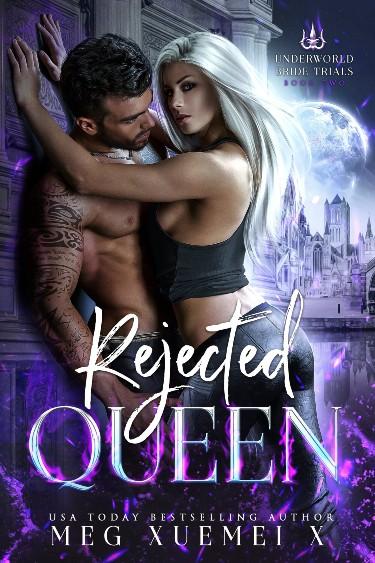 Rejected Queen Ebook Cover (1)