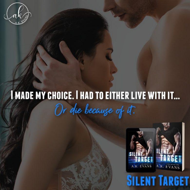Silent Target Teaser 3