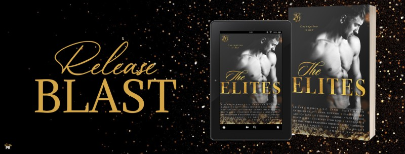 The Elites Anthology | Release