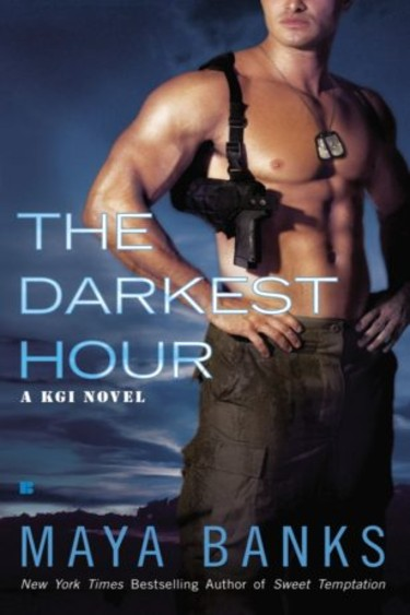 The Darkest Hour by Maya Banks | Book Review