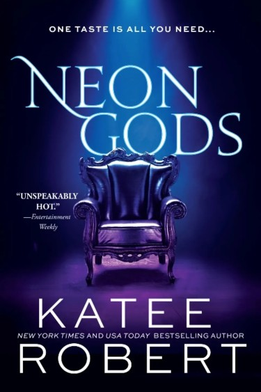 Neon Gods by Katee Robert | Book Review