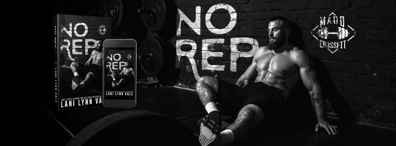 No Rep by Lani Lynn Vale | Book Review