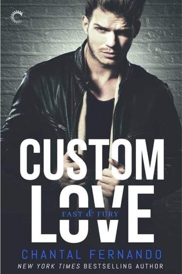 Custom Love by Chantal Fernando   Book Review