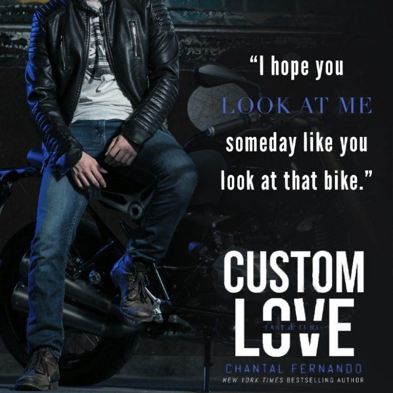 Custom Love Teaser 2
