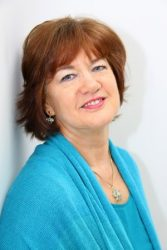 Her Previous Self Author Photo