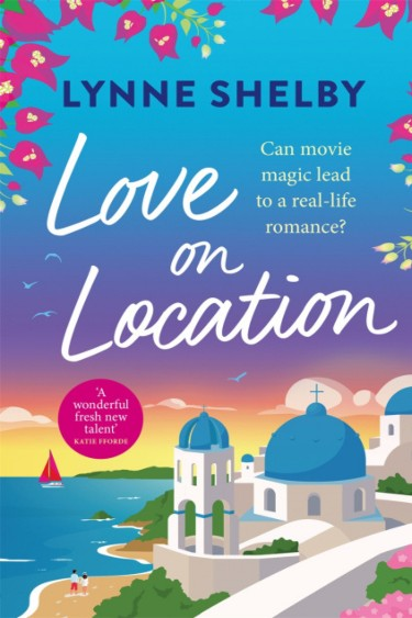 Love on Location by Lynne Shelby | Book Review