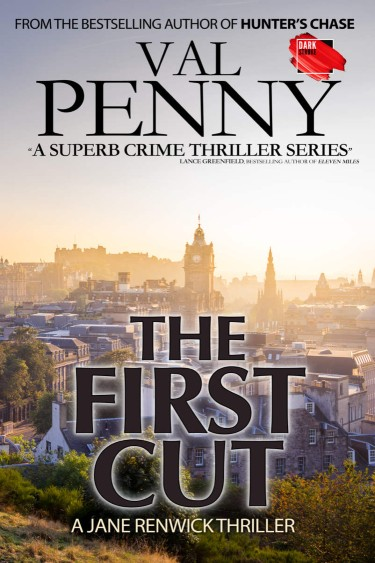 The First Cut by Val Penny | Book Review
