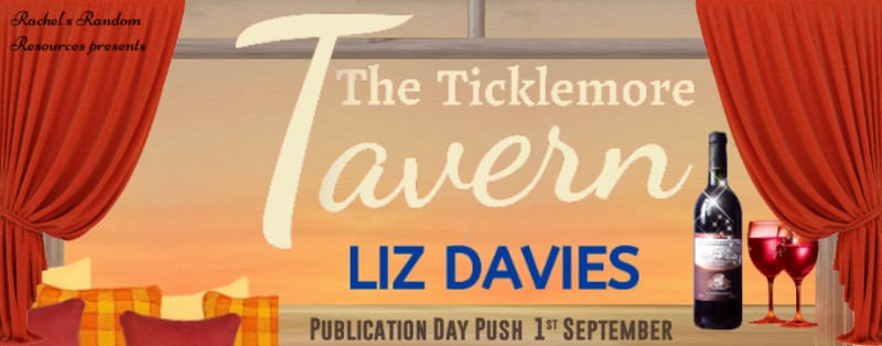 The Ticklemore Tavern by Liz Davies   Book Review