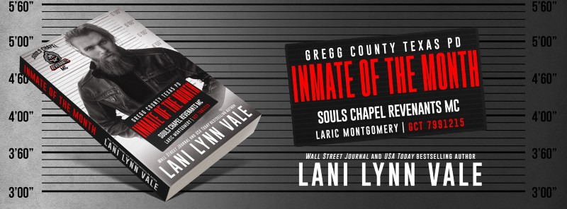Inmate of the Month by Lani Lynn Vale | Book Review