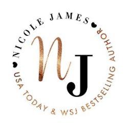 Nicole James Logo