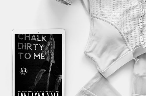 Chalk Dirty to Me by Lani Lynn Vale Review- Wickedly Romance